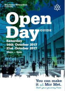 open day guide