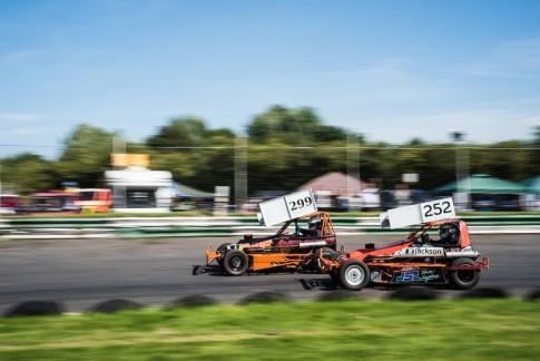 izzy racing
