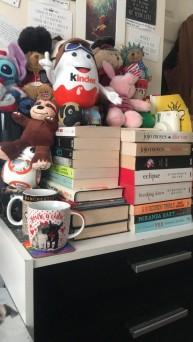 toby books