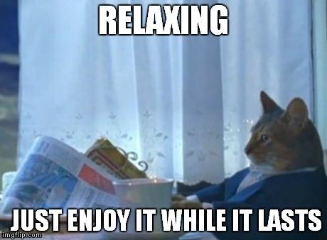 elijah relax